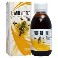 MontStar Llantenforce Plus