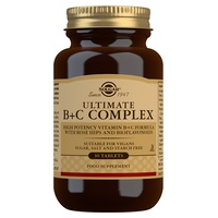 Ultimate B+C Complex