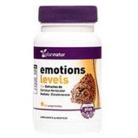 Emotions Level 60 Comprimidos de Plannatur