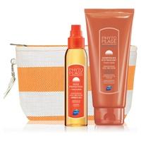 Phytoplage Pochette: Shampoo Reidratante + Véu de Proteção Solar