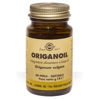 Origanoil