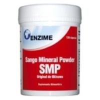 Sango Mineral Powder Smp