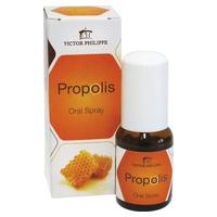 Propolis oral spray