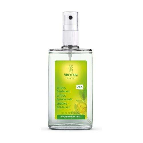Desodorante spray citrus