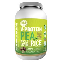 V-Protein (Sabor Chocolate)