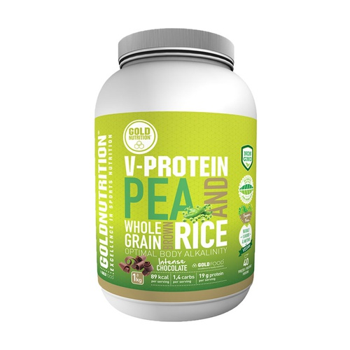 V-Protein (Sabor Chocolate)