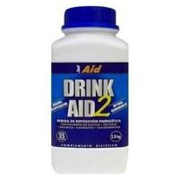 Drink Aid 2 (Sabor Naranja)