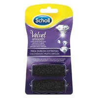 Replacement files velvet smooth extreme hardness