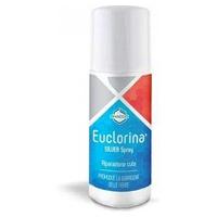 Euclorina Silver Spray reparador de la piel