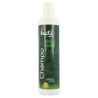 Shampooing cheveux gras bio