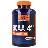 BCAA advanced