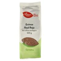 Quinoa Real Vermelha Bio