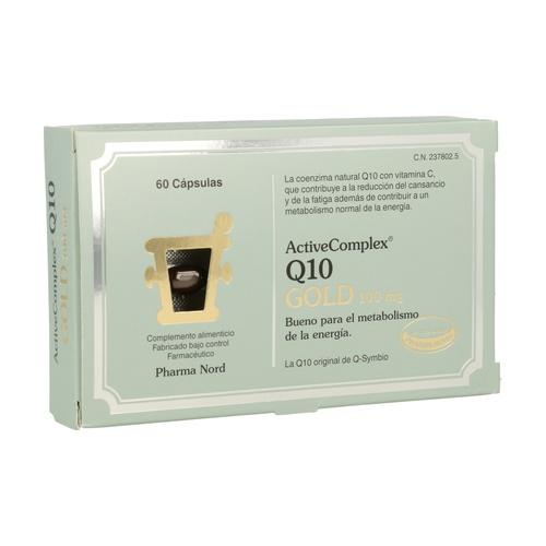 Activecomplex Q10 Gold