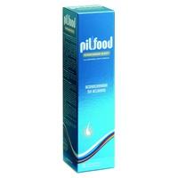 Condicionador de densidade Pilfood sem enxágüe