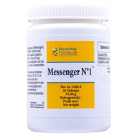 Messenger No. 1