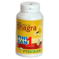 Pini San 1 Aceite de Onagra y Vitamina E