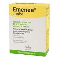 Emenea junior (sabor lima limón)