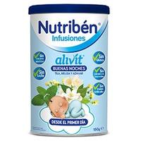 Infusión Alivit® Buenas noches