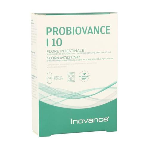 Probiovance I 10 (antiguo Probiovance I 60)