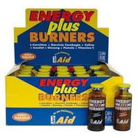 Energy Plus Burners