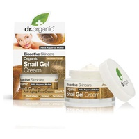 Organic Snail Gel Crema Anti-age