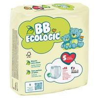 T5 Junior Baby Calcinhas 12-18kg - Faixa Ecológica BB