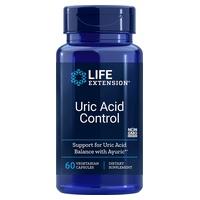 Controllo Acido Urico