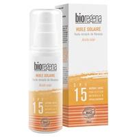Protección Solar Aceite SPF15