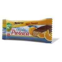 Barrita Proteica 32% (Sabor Naranja)