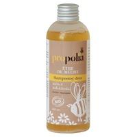 Shampoo delicato al miele e bambù
