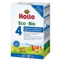 Leche Infantil Crecimiento 4 Vaca Bio