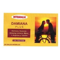 Damiana Plus