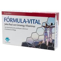 MontStar Jalea Formula Vital