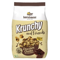 Musli Krunchy & Friends Chocolate