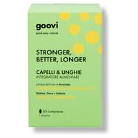 Pelle, Capelli & Unghie - Stronger, Better, Longer