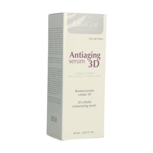 Antiaging Serum 3D Facial