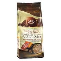 Delicias Integrales de Chocolate sin Azúcar