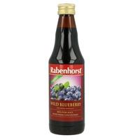 Eco Wild Blueberry Juice