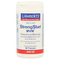 StrongStart MVM