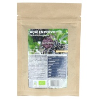 Organic Açaí Powder