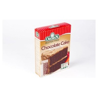 Chocolate Cake Mix Sin gluten