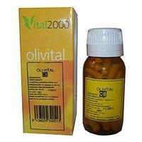 Olivital 7 Azufre