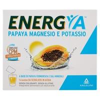 Energya Papaya Magnesio e Potassio