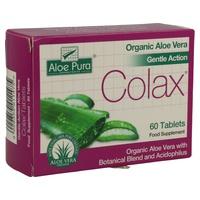 Colon Cleanse Colax