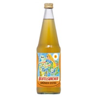 Bebida Refrescante de Té Verde Eco