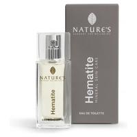Hematite Perfume