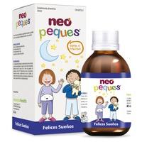 Happy Dreams Children's Syrup