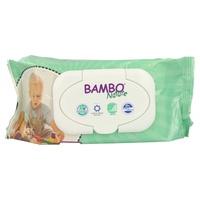 Toallitas para Bebé Bambo Nature