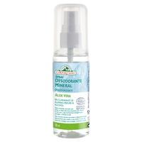 Naturalny dezodorant w sprayu Cosmos z minerałami i aloesem