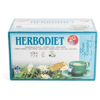 Herbodiet Infusiones Buen Provecho